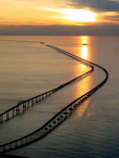 Poduri unice in lume (Galerie foto)