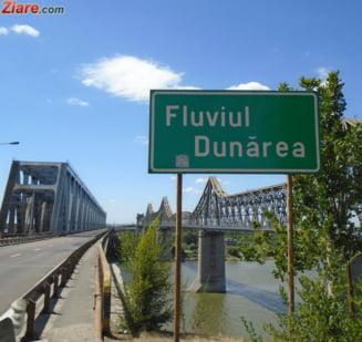 Podurile de la Fetesti si Cernavoda vor fi reabilitate cu peste 24 de milioane de euro