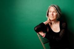 Poeta americana Louise Gluck, laureata premiului Nobel pentru Literatura 2020