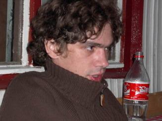 Poetul Dan Sociu refuza premiul de 3.000 de lei de la ICR: Tine de un guvern prea scarbos!