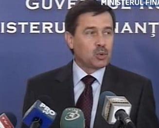 """Pogea explica """"scrisoarea pierduta"""" din comisia Udrea (Video)"""