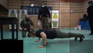 """Polițiștii au picat la """"autoapărare"""" . Noua structură a IGPR încă mai așteaptă specialiști"""