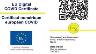 Poliţia Română are 3.174 dispozitive cu care poate verifica certificatele verzi. S-a demarat procedura de achiziţie pentru alte 8.333