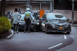"""Poliția anunță scăderi la numărul de accidente, în ultimii 10 ani. """"Cifra este comparabilă cu media europeană de 37%"""" RAPORT"""