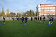Poli Timisoara, egalata in ultima secunda a meciului de la Bacau. Banatenii se bat in continuare pentru promovarea in Liga 1