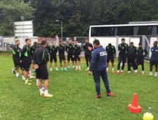 "Poli Timisoara, evacuata de pe ""Dan Paltinisanu""! Antrenorul si-a dat demisia"