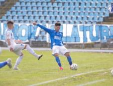 Poli Timisoara, pas gresit in lupta pentru promovarea in Liga 1. Este bataie mare si pentru play - off
