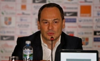 Poli Timisoara a cerut falimentul lui Dinamo