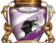 Poli Timisoara implineste 89 de ani