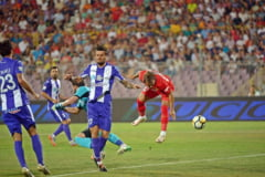 Poli Timisoara ramane in Liga 1 cu bani de la primarie