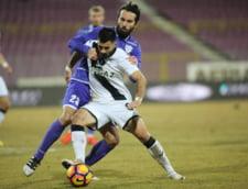 Poli Timisoara va da baraj de mentinere in Liga 1 cu UTA Arad