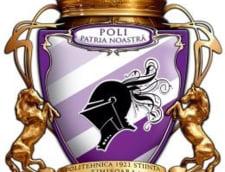 Poli Timisoara va disputa 5 partide de verificare in Austria