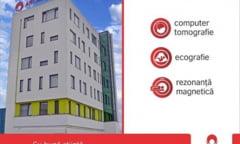 Policlinica Arcadia Centrul Medical Bucovina a fost inaugurata