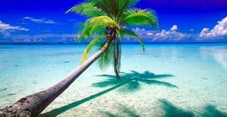 Polinezia Franceza - o destinatie exotica si plina de culoare (Galerie foto)