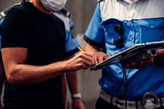 Politia: Viteza si neacodarea de prioritate, principalele cauze ale accidentelor rutiere grave din Romania