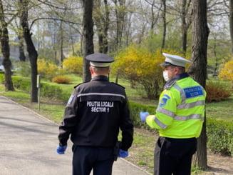 """Politia Locala Sector 1 le-a cerut judecatorilor sa interzica articolele despre """"orice achizitii trecute sau viitoare"""" ale sale"""