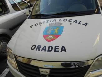 Politia Locala nu se leapada de Romprest
