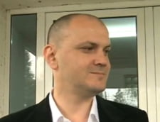 Politia Romana: Sebastian Ghita a fost arestat pentru 18 zile, in vederea extradarii