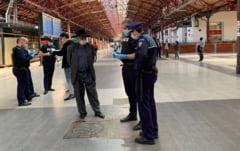 Politia Romana avertizeaza: Traditionalul sejur la mare de 1 Mai nu e inscris in ordonantele militare ca motiv de deplasare