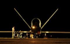 Politia Romana isi cumpara drone hi-tech de la firma unui fost militar, care face afaceri de milioane cu statul