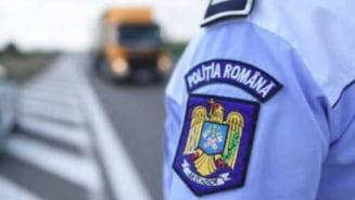 Politia Romana scoate la concurs posturi, cu recrutare din sursa externa