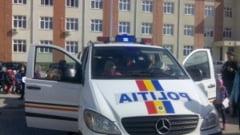 Politia Romana serbeaza 196 de ani de atestare documentara, la 25 martie 2018