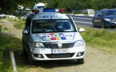 Politia Rutiera Buzau scoate in strada toate radarele intr-o actiune la nivel national