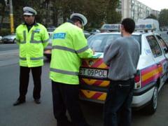 Politia a declansat operatiunea TRUCK & BUS