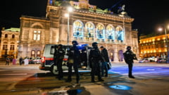 Politia austriaca a arestat 30 de persoane suspectate de legaturi cu miscari islamiste