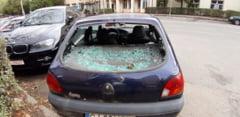 Politia avertizeaza: aveti grija de autoturisme!