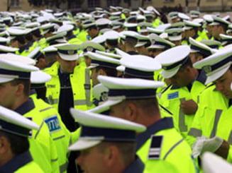 Politia cea slabanoaga (Opinii)