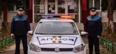 Politia cere iar puteri sporite, folosind cazul femeii care a batut si muscat doi agenti intr-un mall din Bucuresti