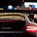 Politia din Paris a detonat un Porsche de 150.000 de euro care era parcat ilegal (Foto)