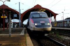Politia franceza se teme ca Statul Islamic ar putea deraia un tren