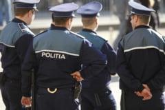 Politia ieseana a ramas fara oameni cu experienta: Un politist din 5, pensionar de lux!