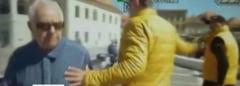 Politia l-a gasit pe agresorul de la mitingul PSD din Brasov: Are 75 de ani si va fi cercetat penal
