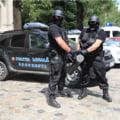 Politia locala poate ridica masini parcate pe domeniul public. Presedintele Iohannis a promulgat legea