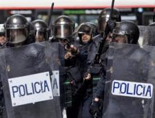 "Politia spaniola a deschis focul asupra unui francez care striga ""Allah Akbar"", la granita cu Franta"