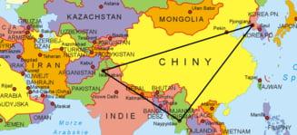 Politica externa a Chinei si importanta geopolitica a Coreei de Nord - De la cititori