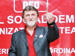 Politica si circ la PSD Buzau