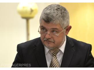 Politician dat disparut, gasit la Manastirea Putna