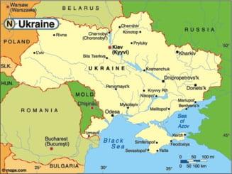 Politician Din Ucraina Romania Polonia Turcia Si Rusia Isi Vor