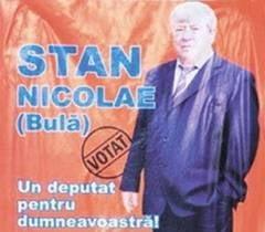 """Politicianul """"Bula"""": Dragnea merita la Jilava pentru referendum, Basescu a aparat democratia"""
