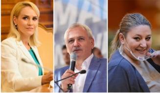 Politicienii care sustin ca au fost amenintati cu moartea. De la presupusi asasini pe urmele lor, la spionaj si intrari prin efractie