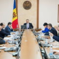 Politicienii de la Chisinau critica atacul premierului moldovean la adresa Romaniei: Dezechilibrat, dezaxat, demisia!