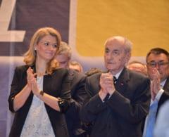Politicienii deplang moartea lui Mircea Ionescu Quintus. Iohannis: Ii datoram multe lucruri bune din viata noastra publica