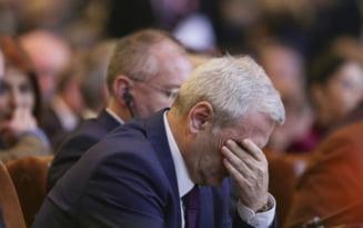 Politicienii elvetieni se alatura si ei miscarii internationale anti-PSD: Liviu Dragnea, papusarul intregii actiuni de la protestele violente din Piata Victoriei