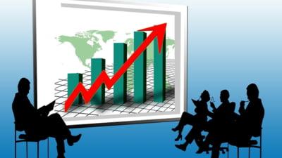 Politicienii isi bazeaza cresterea economica pe consum crescut si investitii. Cum vor evolua principalele industrii din Romania