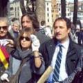 Politicienii italieni sunt de partea spalatorilor romani de parbrize