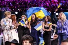 Politicienii rusi, nemultumiti ca Ucraina a castigat Eurovision 2016: Noi suntem malefici, atletii nostri se dopeaza